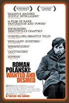 Image of Roman Polanski: Wanted and Desired