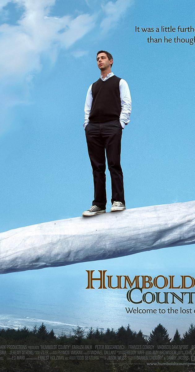 humboldt county 2008 imdb