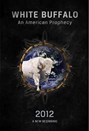 White Buffalo: An American Prophecy Poster