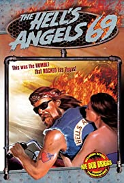 Hell's Angels '69 (1969) Poster - Movie Forum, Cast, Reviews