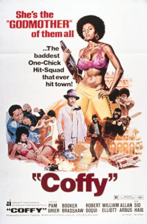 Coffy (1973) Download on Vidmate