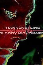 Image of Frankenstein's Bloody Nightmare