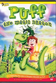 Puff the Magic Dragon Poster