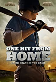 One Hit from Home Poster