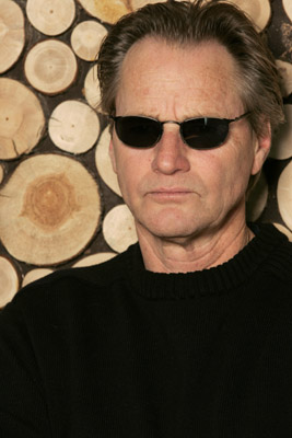 Sam Shepard at an event for Don't Come Knocking (2005)