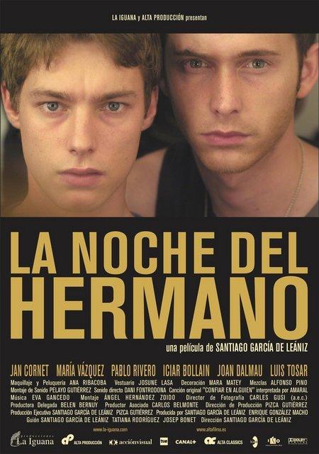 LA NOCHE DEL HERMANO (2005) THE NIGHT OF THE BROTHER