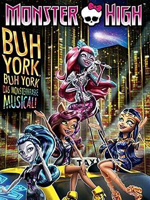 Monster High: Boo York Boo York (2015) Download on Vidmate