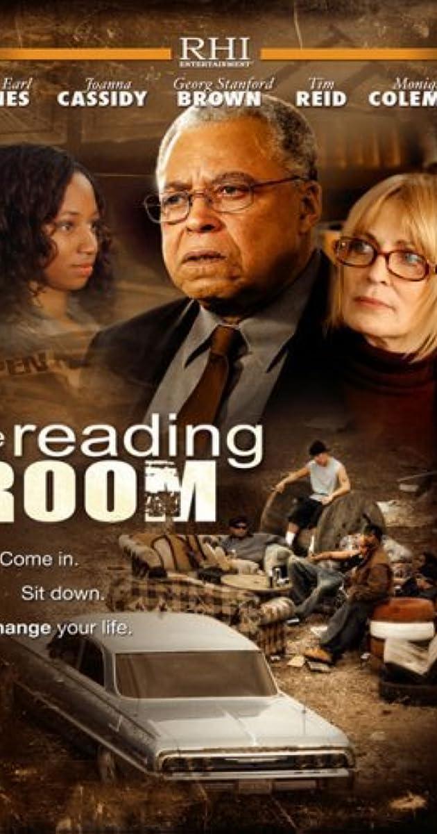 The Reading Room (TV Movie 2005) - Full Cast & Crew - IMDb