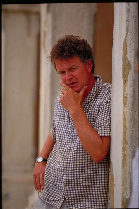John Madden in Captain Corelli's Mandolin (2001)