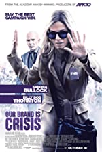 Our Brand Is Crisis(2015)