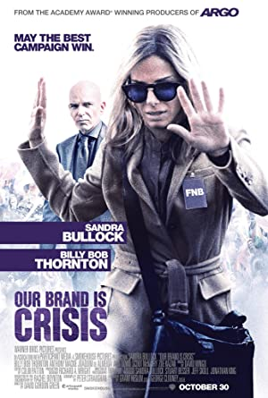 Our Brand Is Crisis (2015) Download on Vidmate
