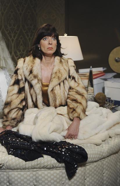 Allison Janney in Mr. Sunshine (2011)
