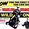 Marlon Brando and Lee Marvin in The Wild One (1953)