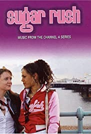 Sugar Rush Poster - TV Show Forum, Cast, Reviews