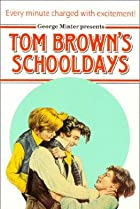 Image of Tom Brown's Schooldays