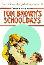 Tom Brown's Schooldays(1951) Poster - Movie Forum, Cast, Reviews