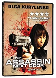 The Assassin Next Door poster
