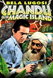 Chandu on the Magic Island (1935) Poster - Movie Forum, Cast, Reviews