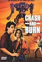 Image of Crash and Burn