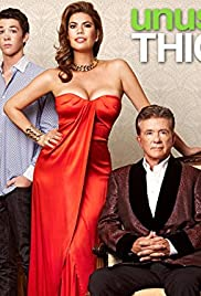 Unusually Thicke Poster