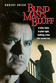Blind Man's Bluff Poster
