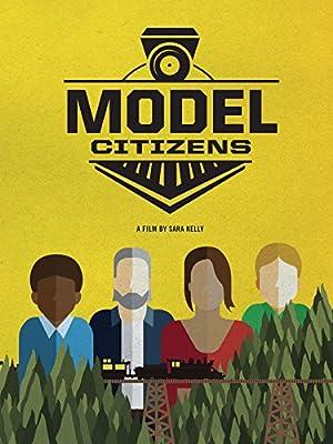 Model Citizens (2016)