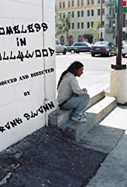 Homeless in Hollywood Poster