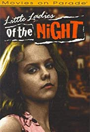 Little Ladies of the Night Poster