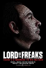 Lord of the Freaks(2015)