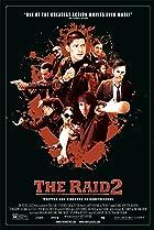 Image of The Raid 2: Berandal