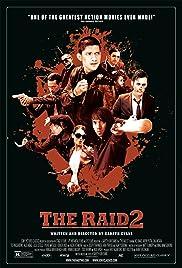 The Raid 2 (English)