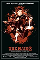 The Raid 2 (2014) Poster