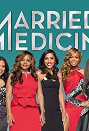 Married to Medicine Poster - TV Show Forum, Cast, Reviews