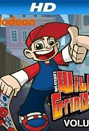 Wild Grinders Poster