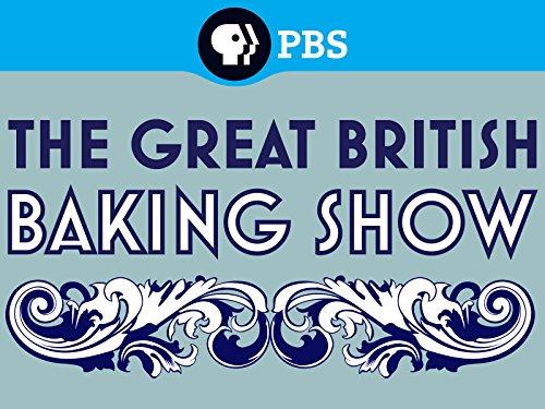The Great British Bake Off: Advanced Dough | Season 5 | Episode 8
