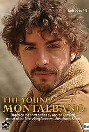Il giovane Montalbano tv poster