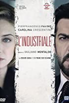 L'industriale (2011) Poster