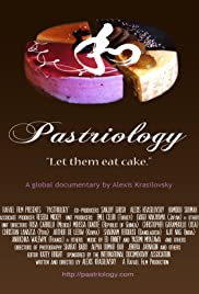Pastriology Poster
