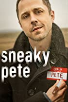 Image of Sneaky Pete: Pilot