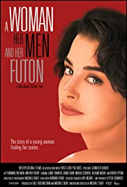 A Woman, Her Men, and Her Futon (1992) Poster - Movie Forum, Cast, Reviews