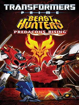 Transformers Prime Beast Hunters: Predacons Rising (2013) Download on Vidmate