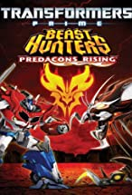 Primary image for Transformers Prime Beast Hunters: Predacons Rising