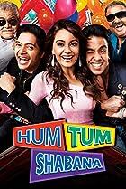 Image of Hum Tum Shabana