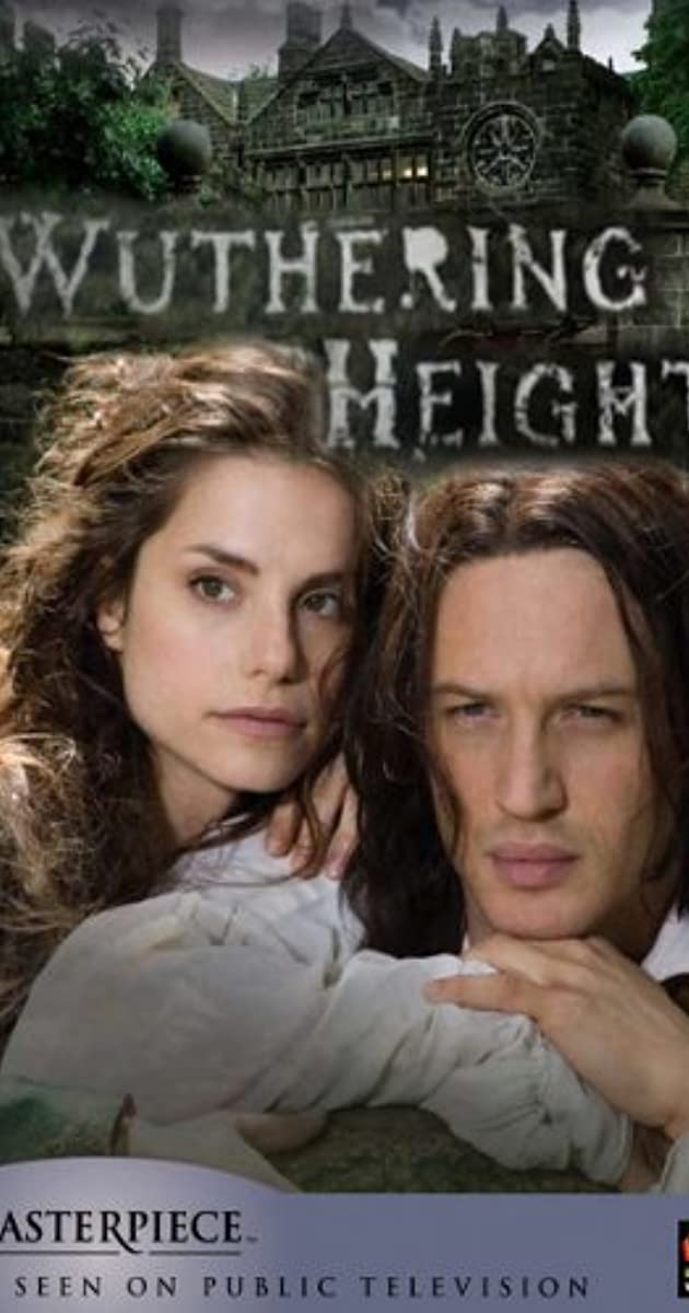 wuthering heights tv mini series imdb
