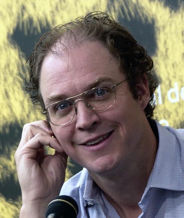 George Ratliff at Joshua (2007)