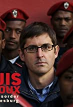 Primary image for Louis Theroux: Law and Disorder in Johannesburg
