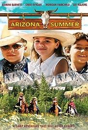 Arizona Summer(2004) Poster - Movie Forum, Cast, Reviews