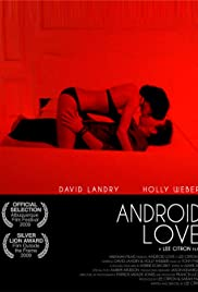 Android Love Poster