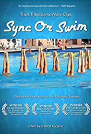 Sync or Swim Poster