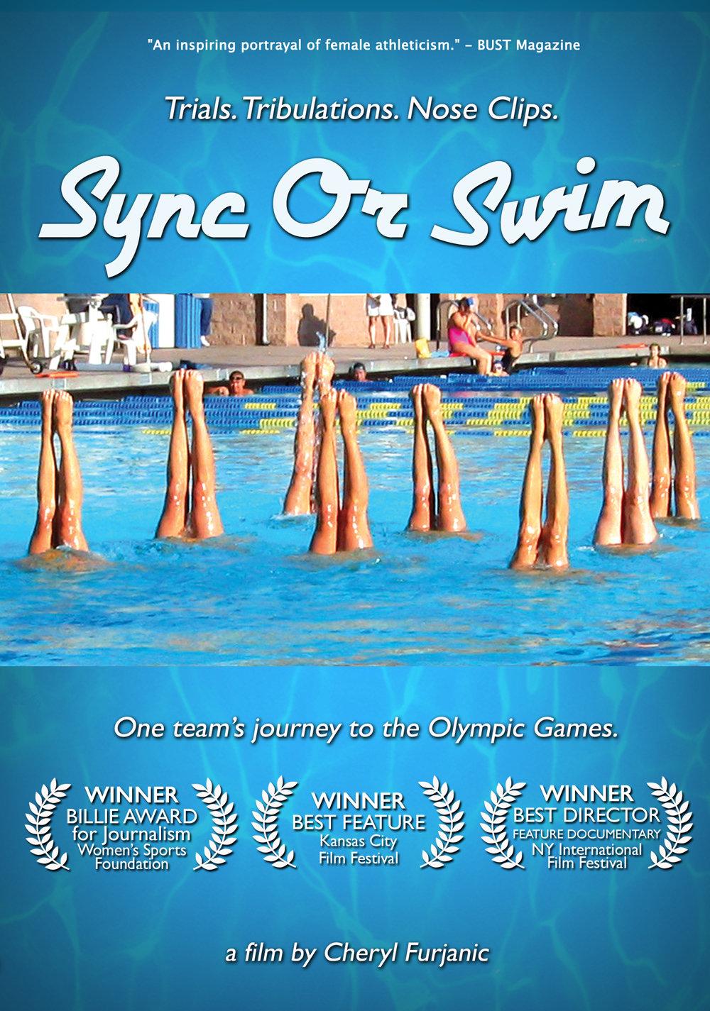 Sync or Swim Watch Full Movie Free Online